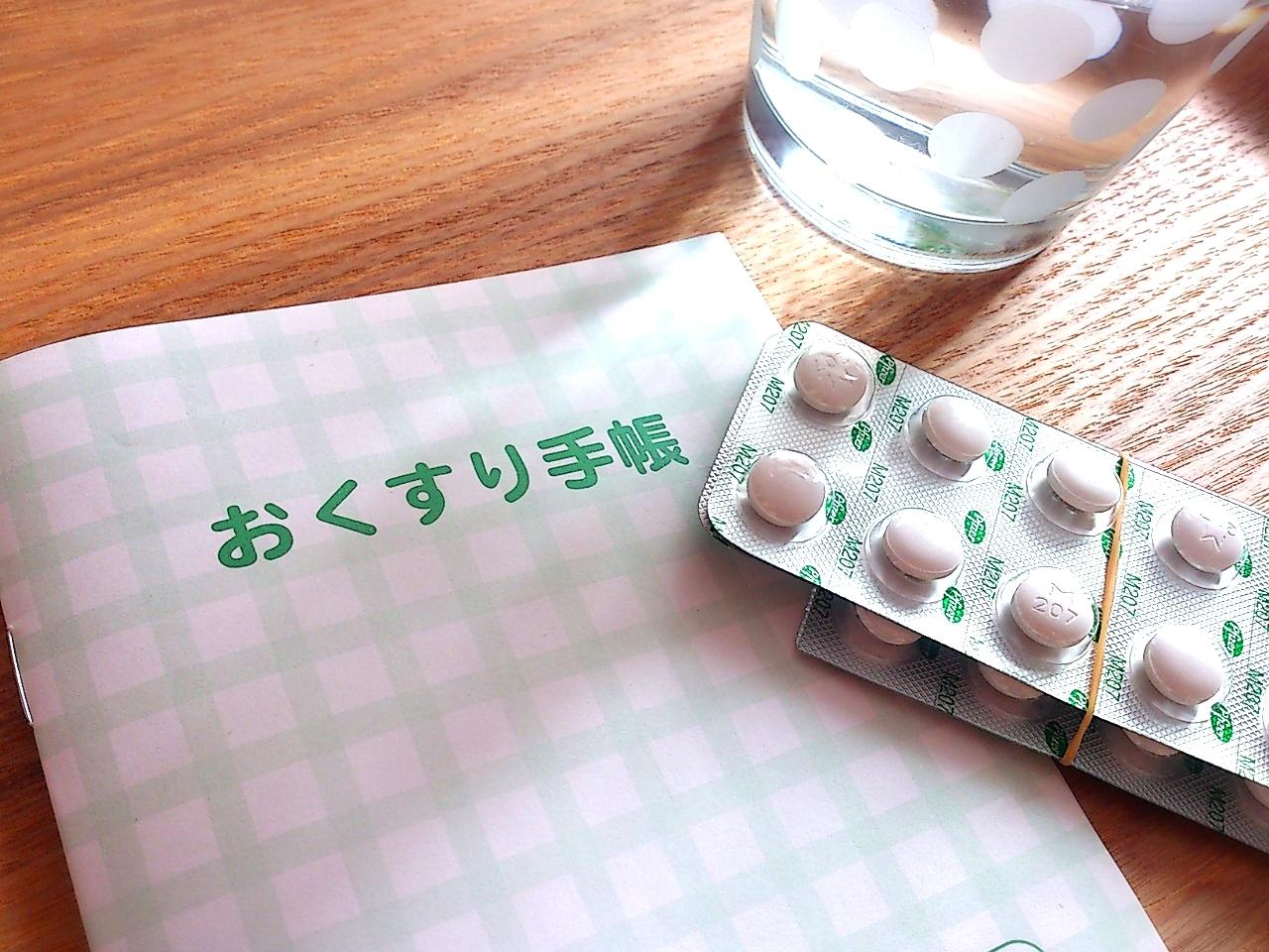 薬局で出会う喘息治療の処方例