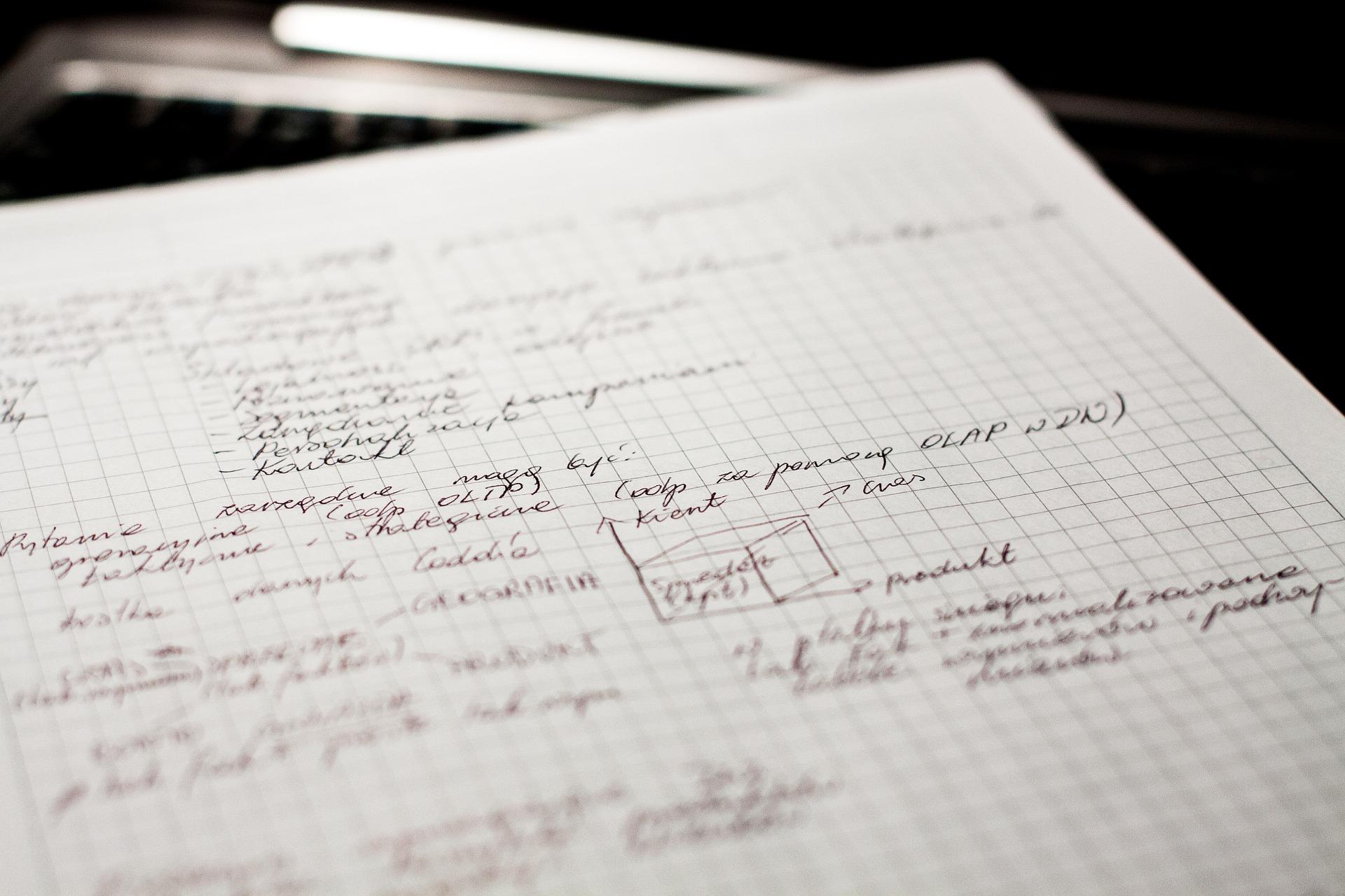 記述統計とは?どんな目的でデータを整理するのか?